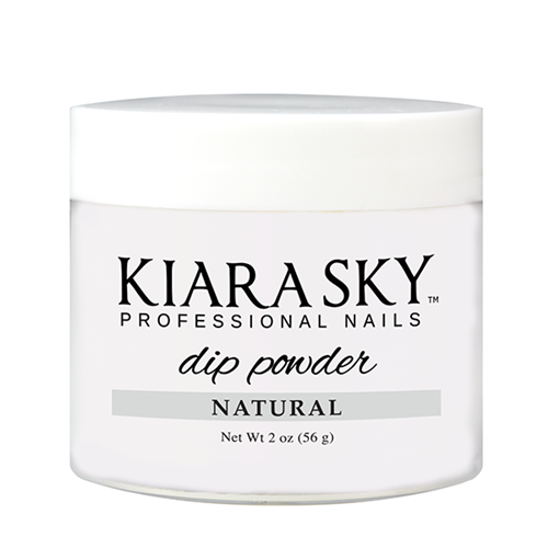 1 KS Dip Powder NATURAL - 2 oz