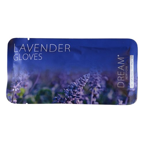 Dream Collagen Gloves (50 packs) - LAVENDER