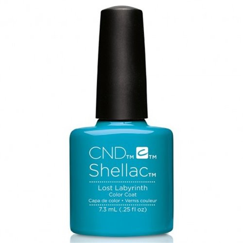 CND-Lost Labyrinth