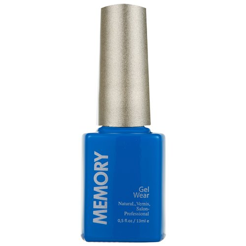 Memory Gel 225 (All That Blue)