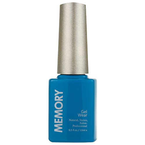 Memory Gel 226 (All That Blue)