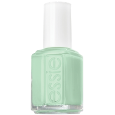 ESSIE 0702-mint candy apple