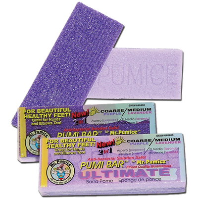 Mr.Pumice Ultimate - 12 pcs/box