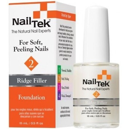 NailTek Foundation (Ridge Filler) 2