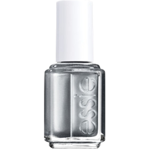 ESSIE 3008-no place like chrome (mirror metallic)