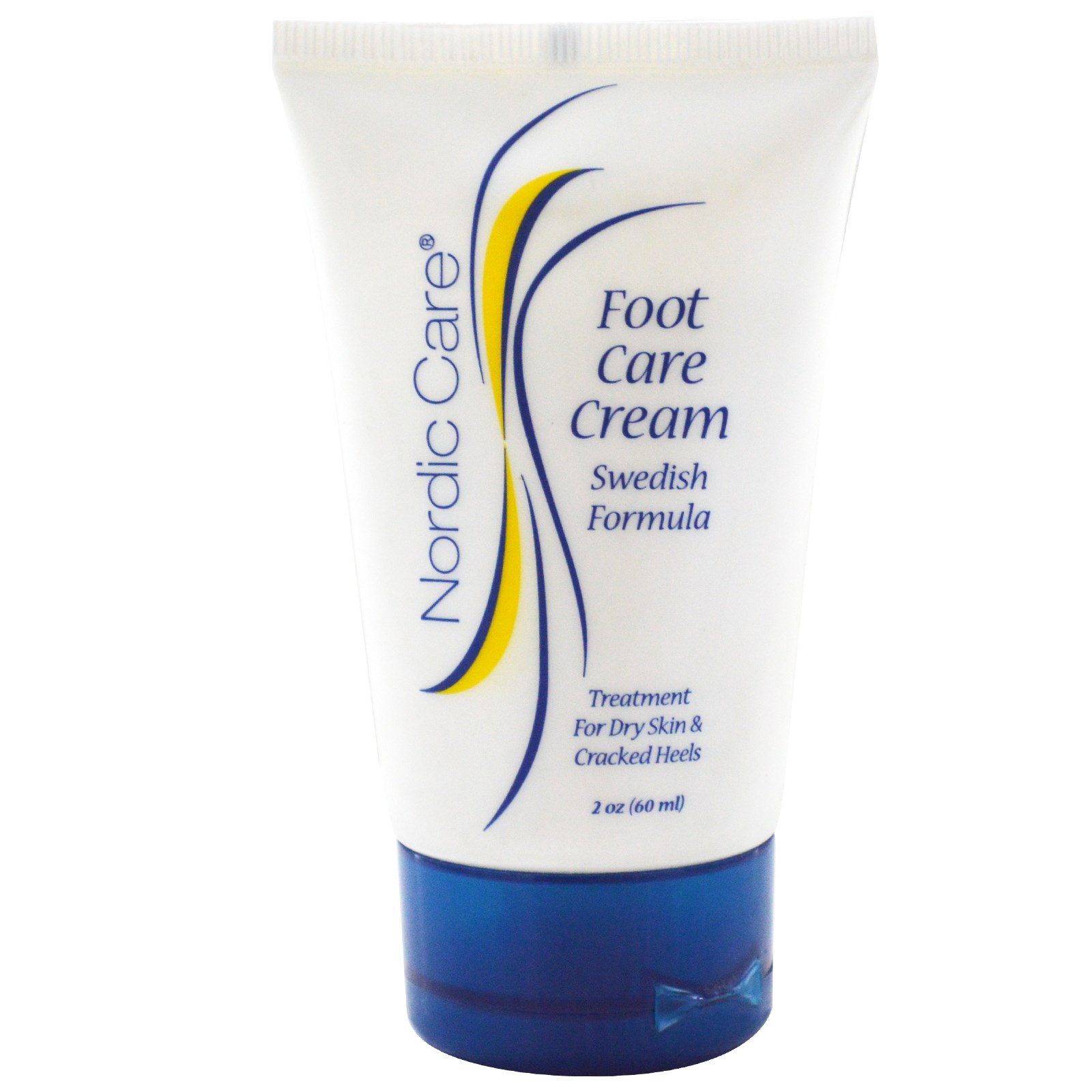 Nordic Care Foot Cream - 2 oz (get 0.5 oz FREE)