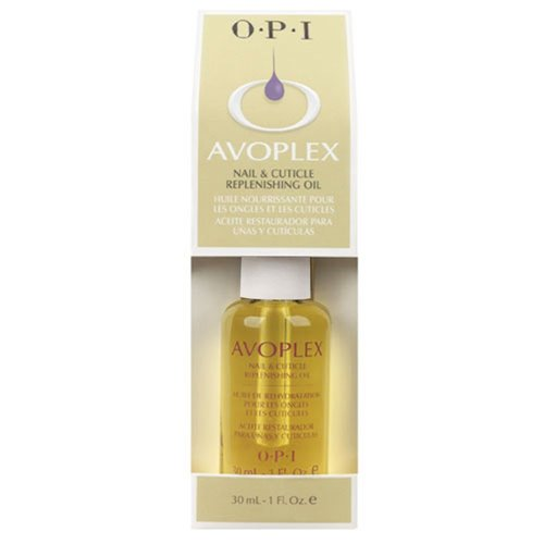 OPI Avoplex Nail and Cuticle Replenishing Oil - 1 oz