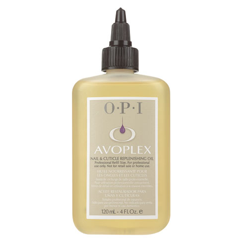 OPI Avoplex Nail and Cuticle Replenishing Oil - 4 oz