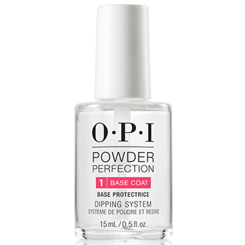 - OPI Dipping Powder Liquids - Base Coat 0.5 oz