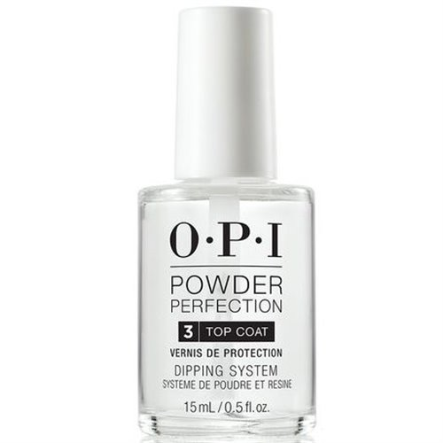 - OPI Dipping Powder Liquids - Top Coat 0.5 oz