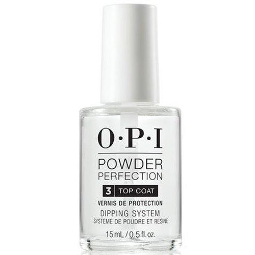 OPI Dipping Powder Liquids - Top Coat 0.5 oz, Solar Nails Warehouse