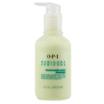 OPI Mani-Pedi Massage 16 oz - Chamomile Mint