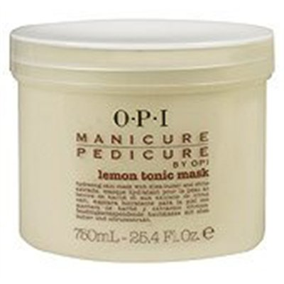 OPI Mani-Pedi Mask 25.4 oz - Lemon Tonic