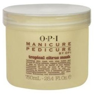 OPI Mani-Pedi Mask 25.4 oz - Tropical Citrus