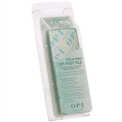 OPI Foot File Refill