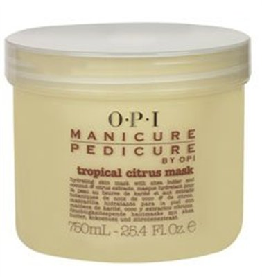 OPI Pedicure Mask - 25.4 oz