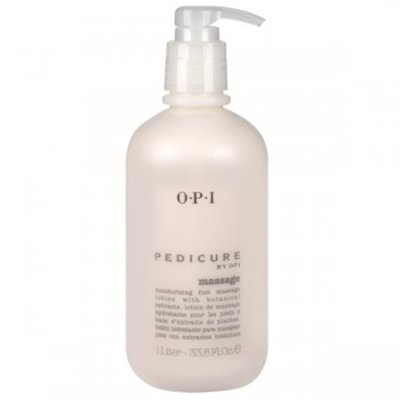 OPI Pedicure Massage - 33.8 oz