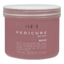 OPI Pedicure Scrub - 25.4 oz