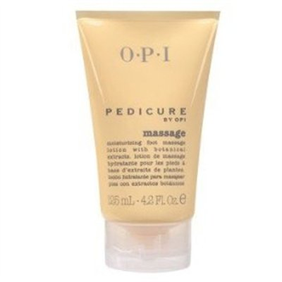 OPI Pedicure Massage - 4.2 oz