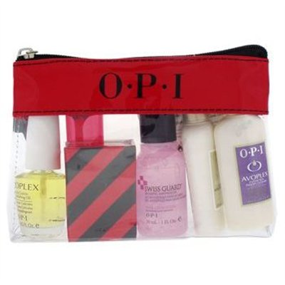 O.P.I. - Mini Travelers - Jetsetter Kit
