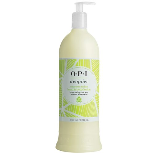 OPI Avojuice Lotion - Coconut Melon - 32 oz