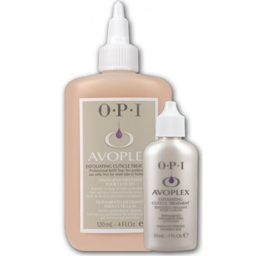 OPI Avoplex Cuticle Treatment Promotion