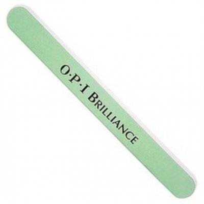OPI Brilliance Long Nail Buffer File