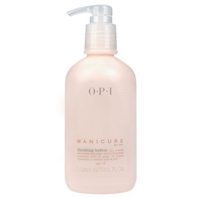 OPI Finishing Butter - 32 oz