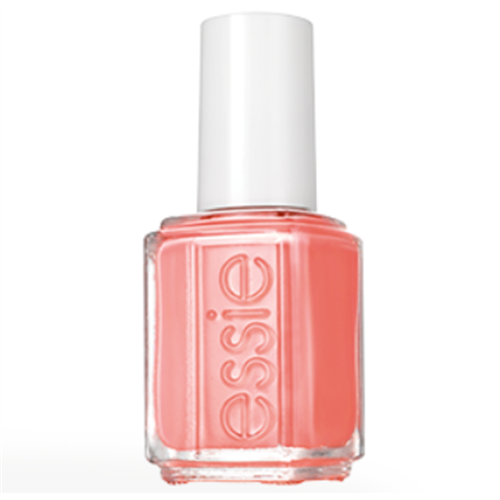 ESSIE 0909-peach side babe
