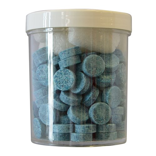 PediSpa Tablet (Mint) - 140 pcs