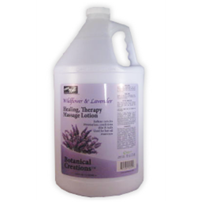 Pronails Hand & Body Lotion - Lavender - 1gal.