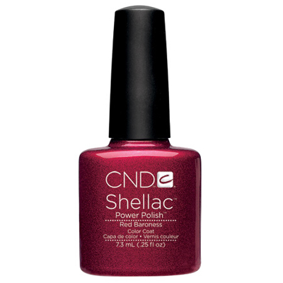 CND-Red Baroness