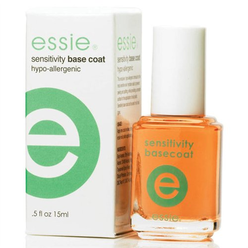 1-Essie 'sensitivity' base coat - .46 oz