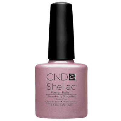 CND-Strawberry Smoothie