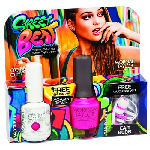 1 Gelish-STREET BEAT-Tag, You're It