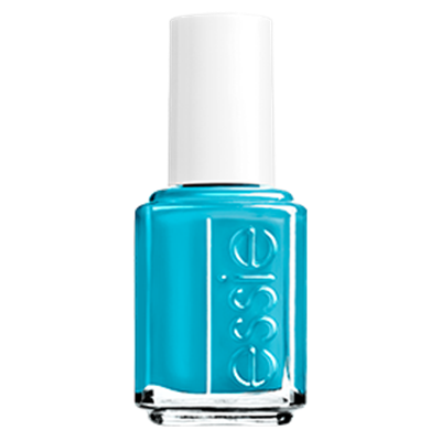 ESSIE 0873-strut your stuff (2014 summer collection)