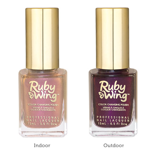 050 Ruby Wing - Sweet Cream (Scented)