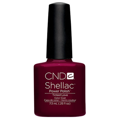 CND-Tinted Love