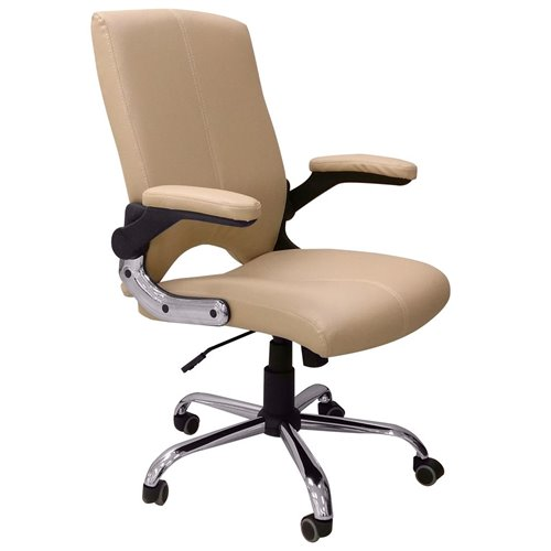 Customer chair Versa - Cream