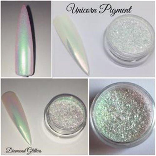 Wave Hyper Chrome Powder (Unicorn) - 1.5 gram