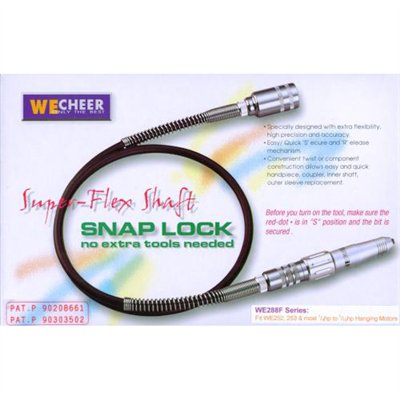 Wecheer Flex Shaft