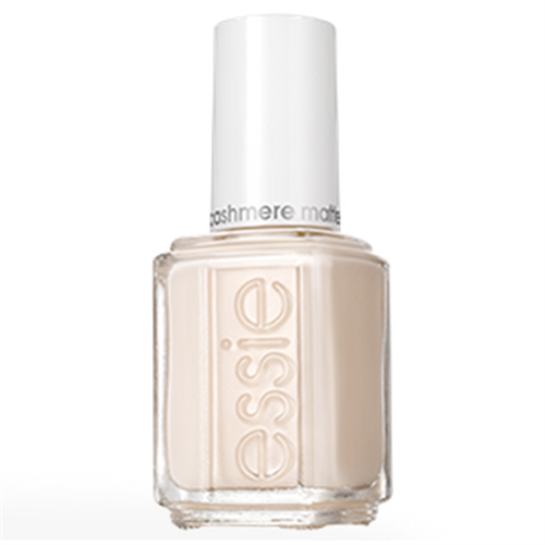 ESSIE 3034-wrap me up (cashmere matte)